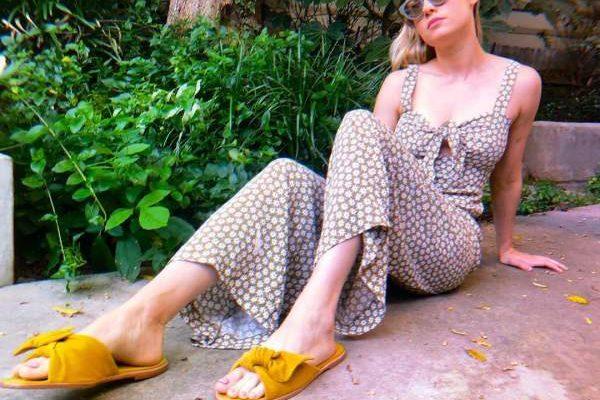Brie Larson measurements