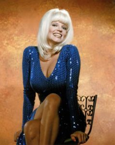 Carol Wayne - All Body Measurements Including Boobs, Waist