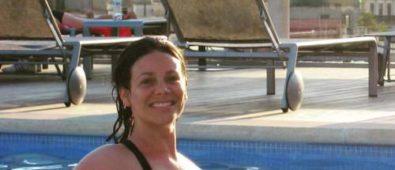 Meredith Salenger Meaurements