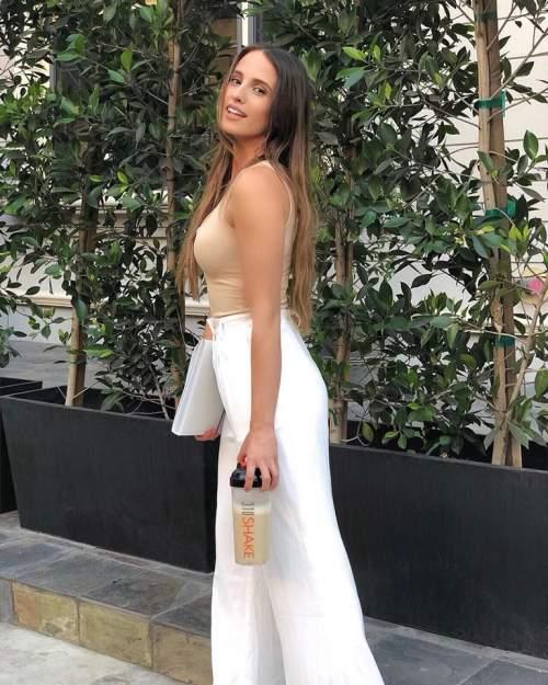 Vanessa Grimaldi measurements, bio, height, weight, shoe ...